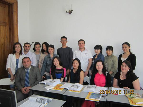 казахском рад знакомству языке на